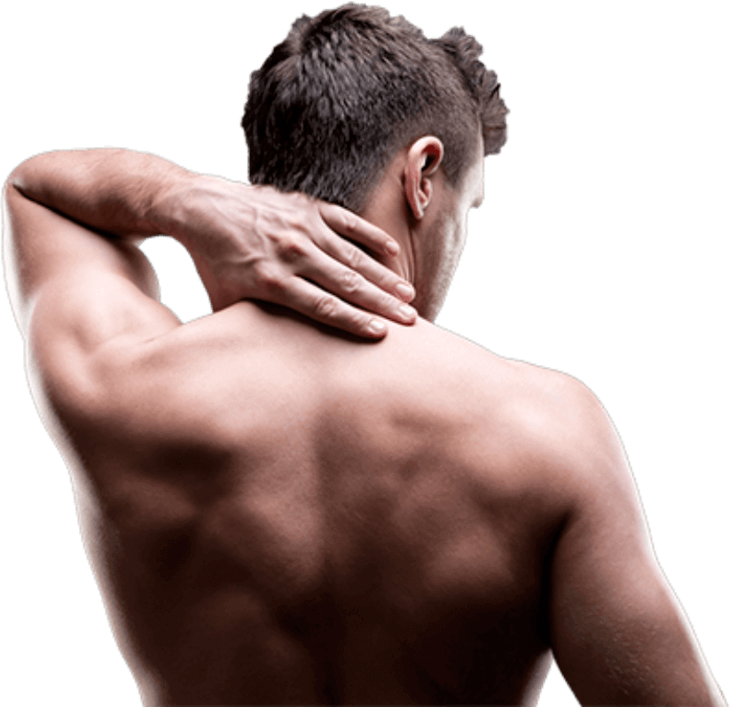 cervical neck pain - center for pain management