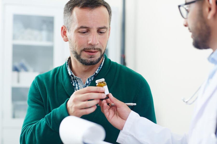 myofascial pain syndrome medication