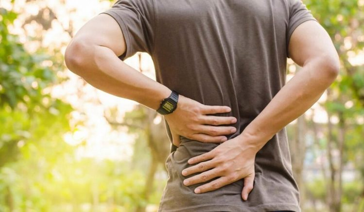Myofascial Pain Syndrome: Home Treatment and Remedies