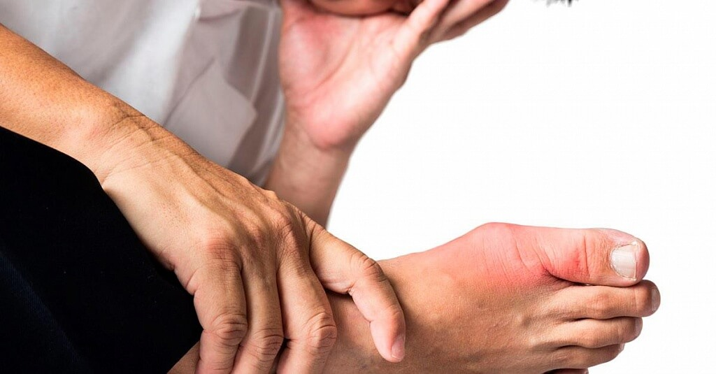 sharp pain in feet symptoms of arthritis in toes sapna spine and