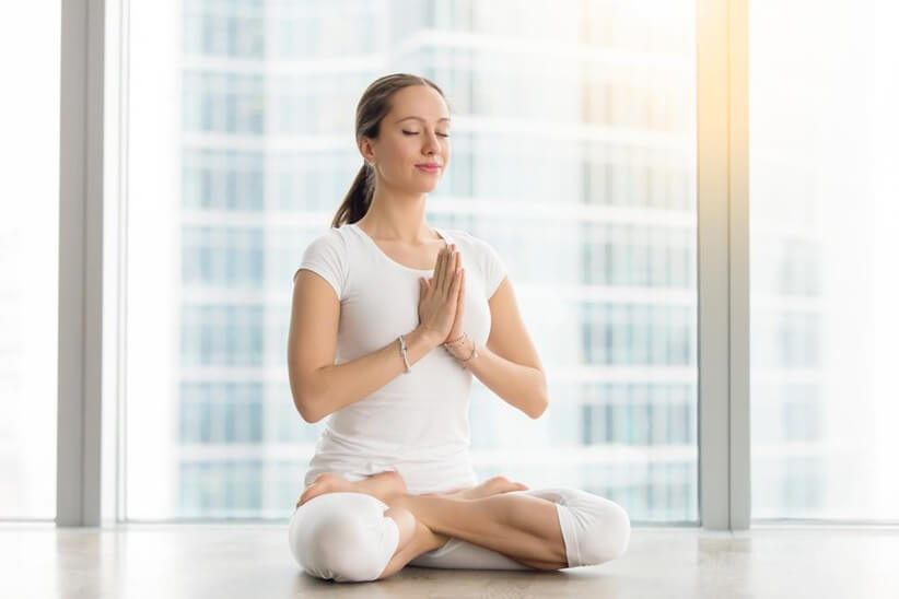 yoga to reduce pain in joints