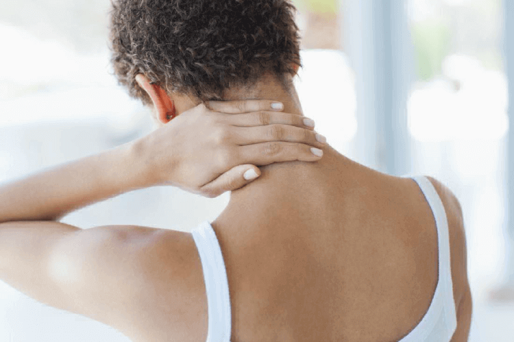 Neck Issues and Itch in Ears: Where is the Bond?