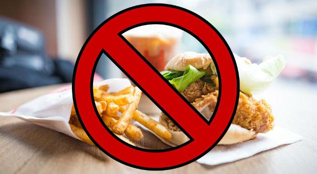 Osteoarthritis Foods to Avoid
