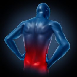 Discogenic Back Pain