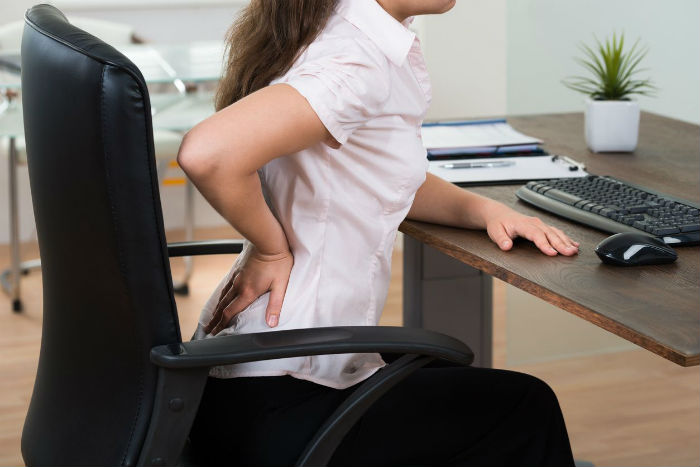 16 Daily Habits to Relieve Back Pain at Home and at Work