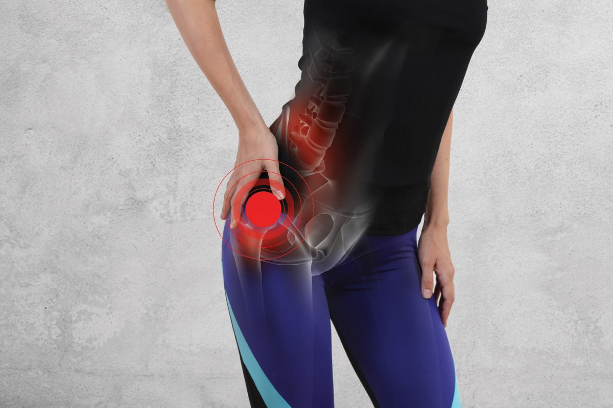 How to Identify Hip Arthritis: Check Symptoms and Signs