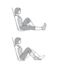 Exercises to decrease pain in knees