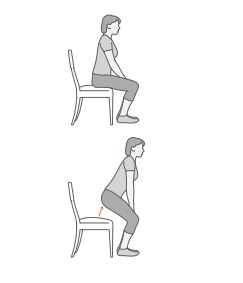 Exercises to decrease pain in knees-3
