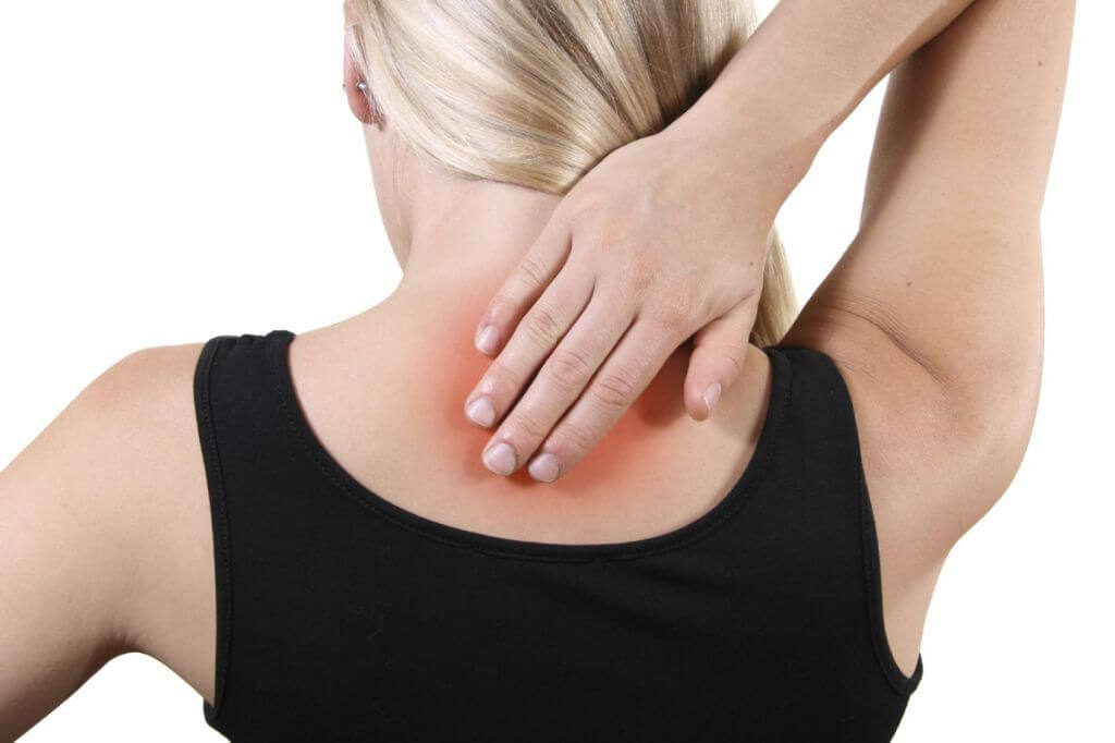 What Causes Back Pain in Ladies?