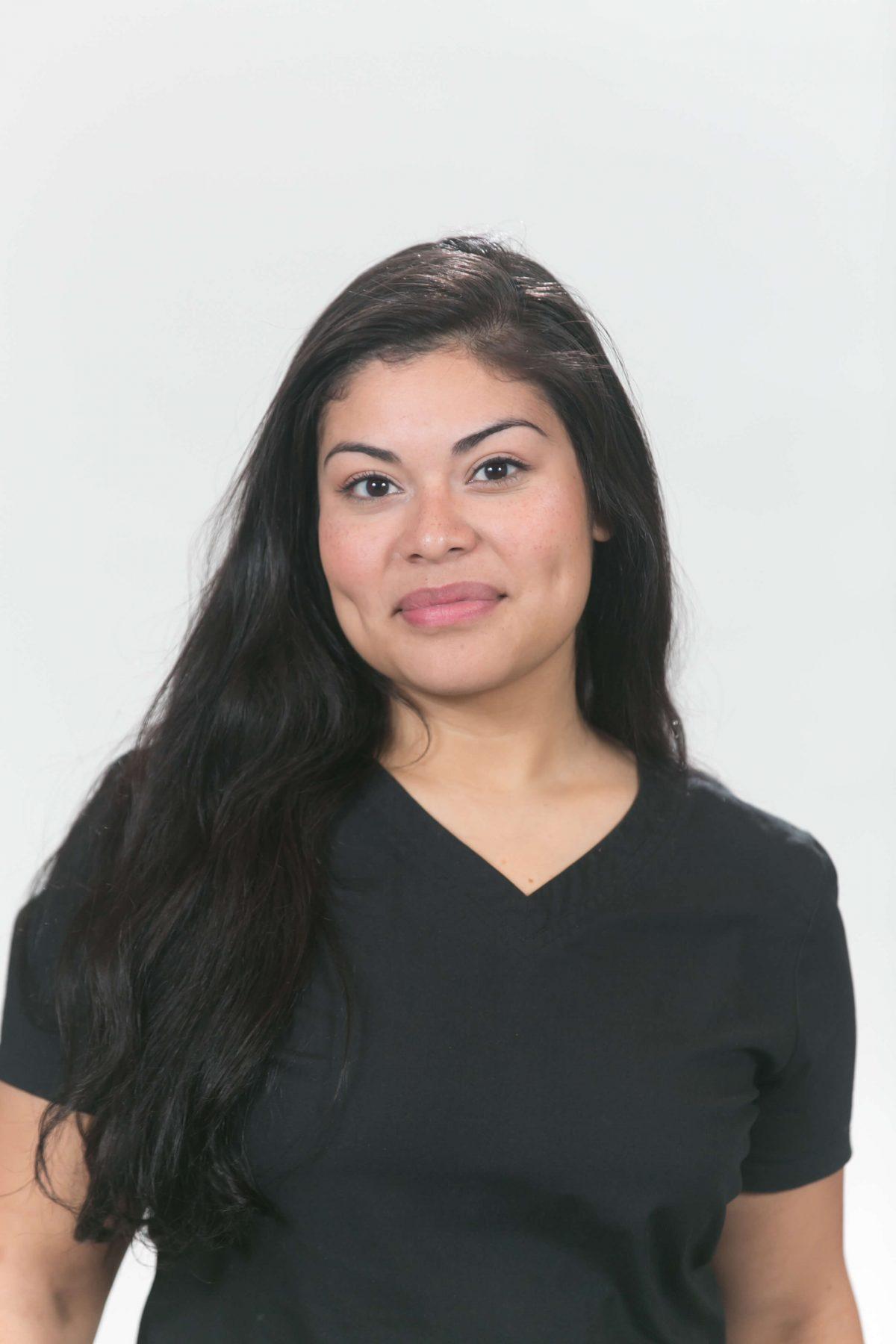 Claudia A. Alvarado