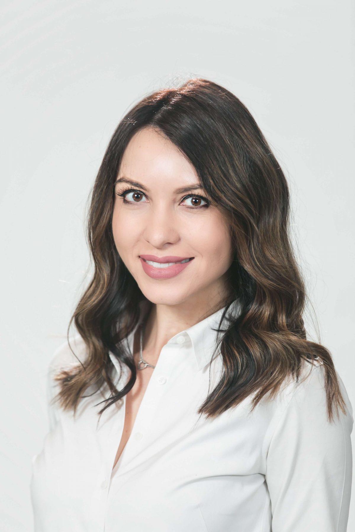 Maryna Polosenko