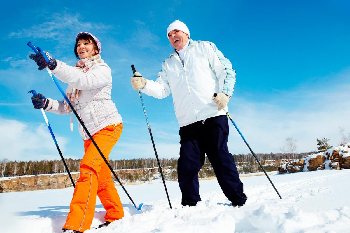10 Tips to Manage Chronic Pain and Enjoy Winter