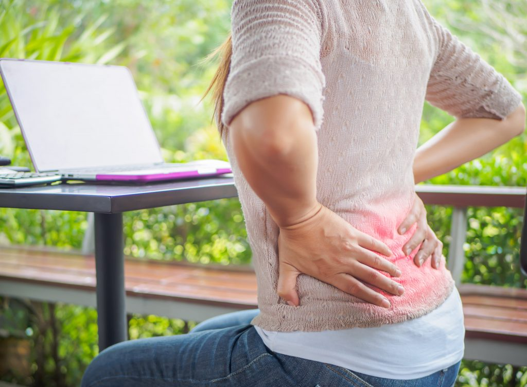 spine specialists who treat back pain fairfax dulles