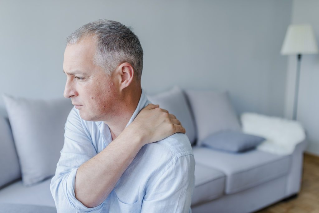 common musculoskeletal disorders stiff joints
