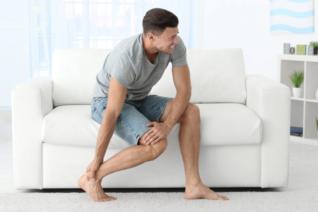 when is it time to see a doctor about leg pain muscle cramps
