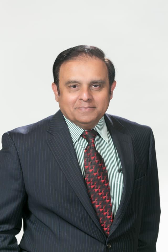 Ashraf Sabahat, MD