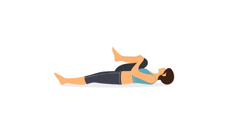 6 stretches to relieve sciatica