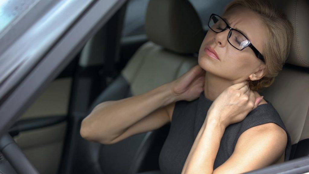 common causes of whiplash
