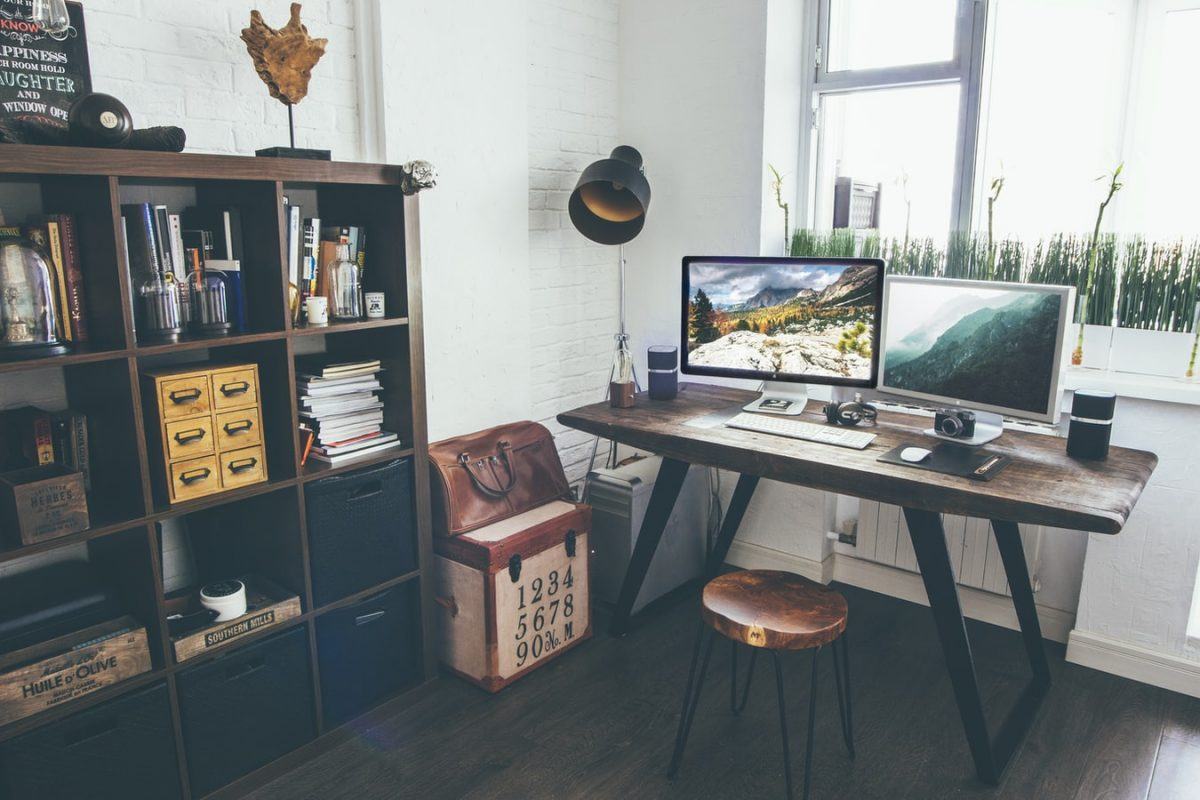 Can Working at Home Cause Neck and Back Pain?