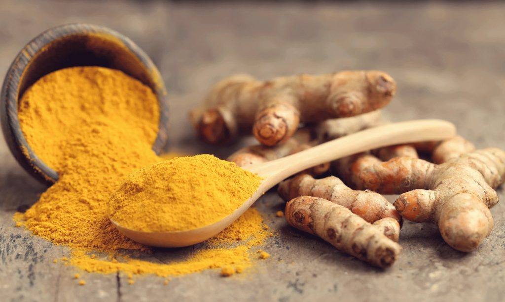turmeric a spice with power to help control inflammation and manage pain