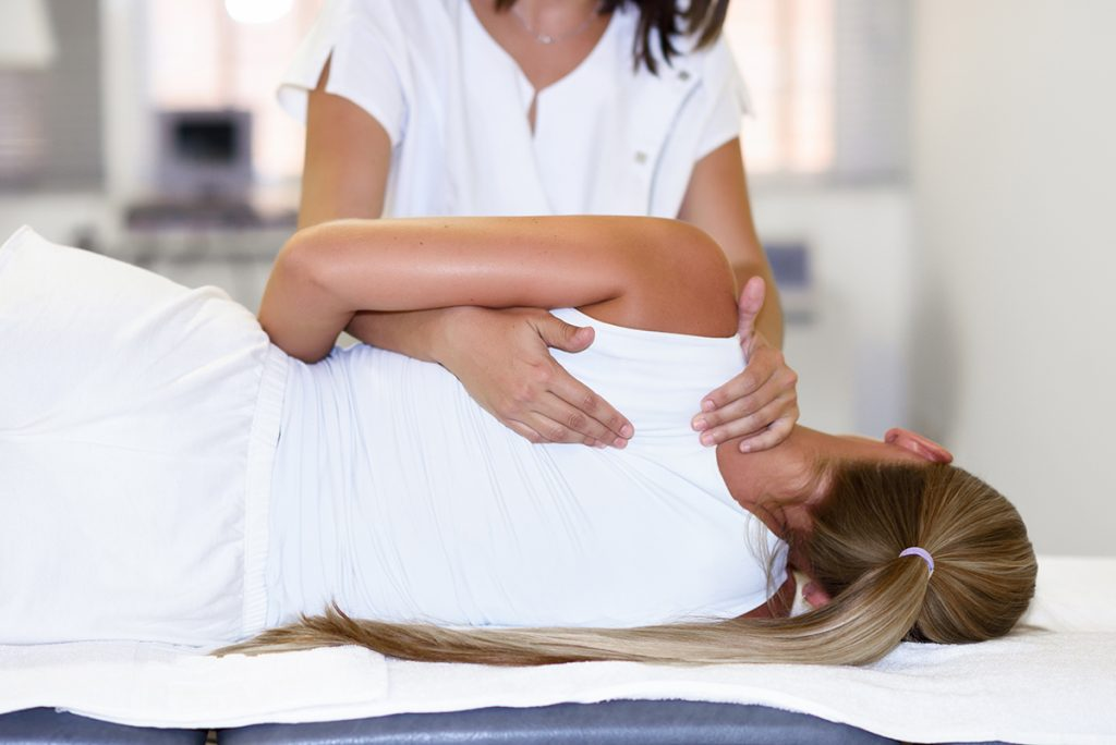 massage therapy for pain management