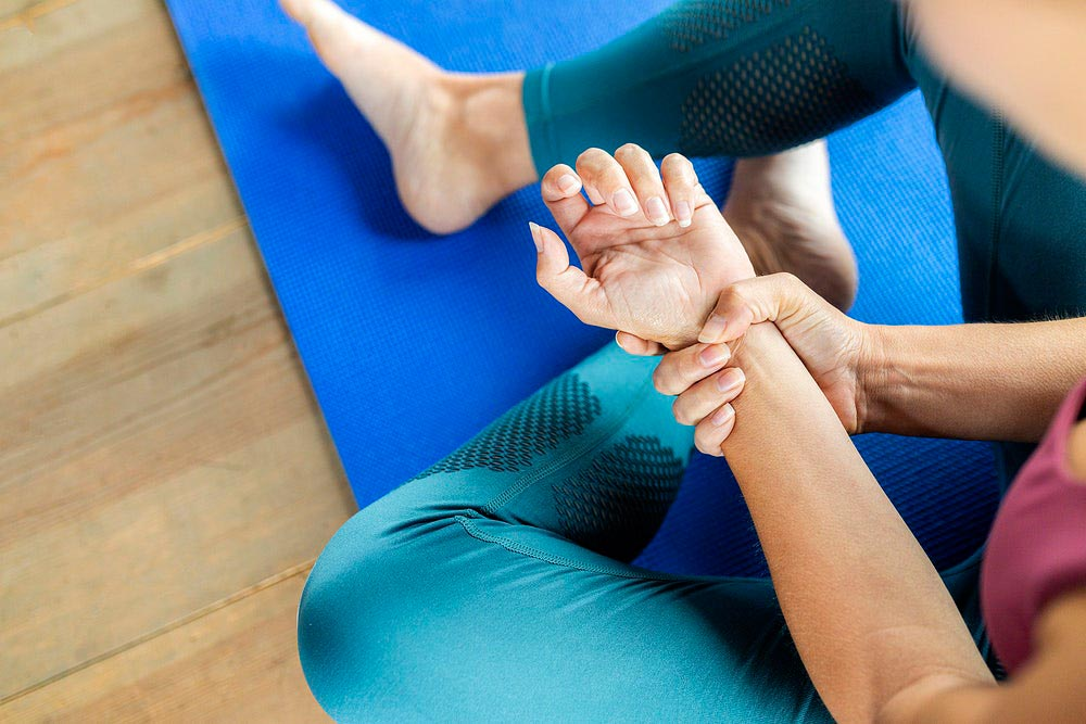 How to Recover from Exercise and Other Sports Injuries